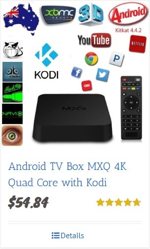 How To Perform A Factory Reset On MXQ, M8S & Other Android TV Boxes